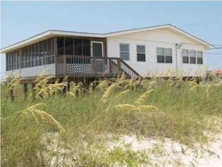 111 Raphael Semmes St, Dauphin Island, AL 36528 (MLS #543544) :: Jason Will Real Estate