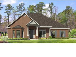 7570 Clairmont Dr, Semmes, AL 36575 (MLS #543554) :: Jason Will Real Estate