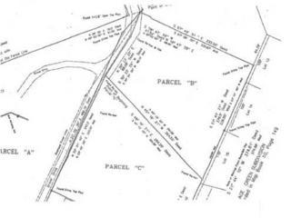 0 Cotton Stocking Ln B, Magnolia Springs, AL 36535 (MLS #543982) :: Jason Will Real Estate