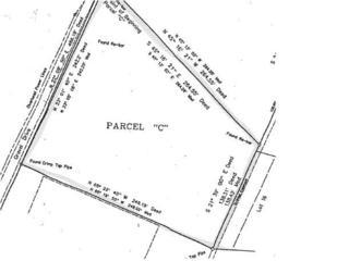 0 Cotton Stocking Ln Lot C, Magnolia Springs, AL 36535 (MLS #543986) :: Jason Will Real Estate