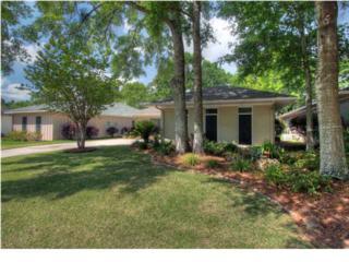 107 Oak Bend Ct, Fairhope, AL 36532 (MLS #544247) :: Jason Will Real Estate