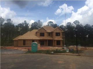 32941 Bobwhite Rd, Spanish Fort, AL 36527 (MLS #544497) :: Jason Will Real Estate