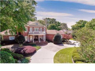 9230 Timbercreek Blvd, Spanish Fort, AL 36527 (MLS #544582) :: Jason Will Real Estate