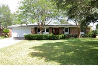 3955 Windsor Rd A, Theodore, AL 36582 (MLS #544637) :: Jason Will Real Estate