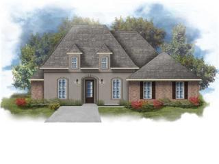 34054 Mendota Dr, Spanish Fort, AL 36527 (MLS #544682) :: Jason Will Real Estate