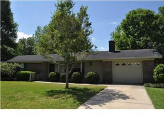 904 Diehl Ave, Fairhope, AL 36532 (MLS #544692) :: Jason Will Real Estate