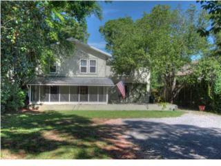358 S Summit St, Fairhope, AL 36532 (MLS #544711) :: Jason Will Real Estate