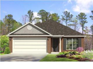 6189 Foxtail Dr, Mobile, AL 36693 (MLS #544714) :: Jason Will Real Estate