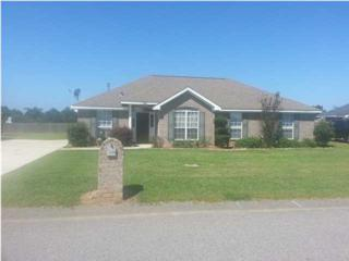 3599 Eric Dr, Semmes, AL 36575 (MLS #544718) :: Jason Will Real Estate
