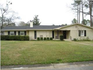 3902 S Ashley Dr, Mobile, AL 36608 (MLS #544719) :: Jason Will Real Estate