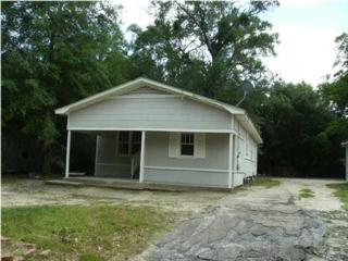 2865 Pages Ln, Mobile, AL 36607 (MLS #544722) :: Jason Will Real Estate