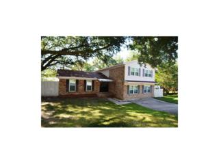 2305 Burma Hills Court, Mobile, AL 36693 (MLS #600032) :: Jason Will Real Estate