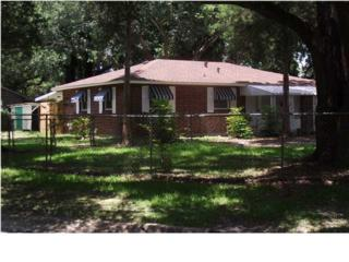 1458 E Fleetwood Dr, Mobile, AL 36605 (MLS #534922) :: Berkshire Hathaway HomeServices - Cooper & Co. Inc., REALTORS®