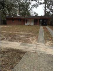 1505 Murrwood Ct, Mobile, AL 36605 (MLS #540190) :: Berkshire Hathaway HomeServices - Cooper & Co. Inc., REALTORS®