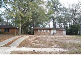 2556 Morningside Dr, Mobile, AL 36605 (MLS #540601) :: Berkshire Hathaway HomeServices - Cooper & Co. Inc., REALTORS®