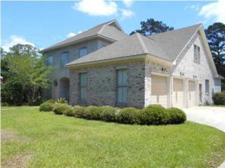 8987 Timbercreek Blvd, Spanish Fort, AL 36527 (MLS #544320) :: Jason Will Real Estate