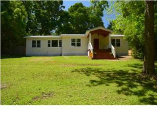 504 Grand Ave, Fairhope, AL 36532 (MLS #544690) :: Jason Will Real Estate