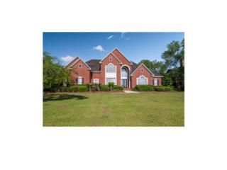 120 Augusta Court, Fairhope, AL 36532 (MLS #544754) :: Jason Will Real Estate
