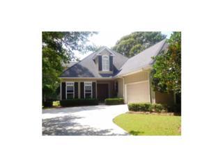 115 Oak Bend Court, Fairhope, AL 36532 (MLS #545490) :: Jason Will Real Estate