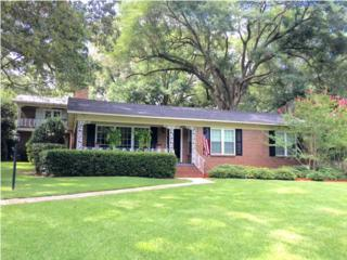 3912 Mountain Dr, Mobile, AL 36693 (MLS #536033) :: Berkshire Hathaway HomeServices - Cooper & Co. Inc., REALTORS®