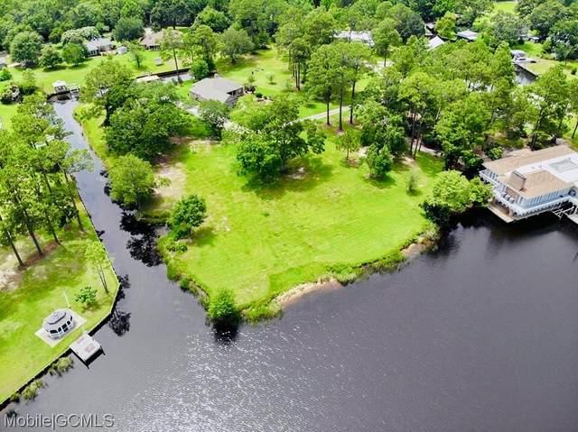 0 Windsor Road #15, Mobile, AL 36582 (MLS #629237) :: Berkshire Hathaway HomeServices - Cooper & Co. Inc., REALTORS®