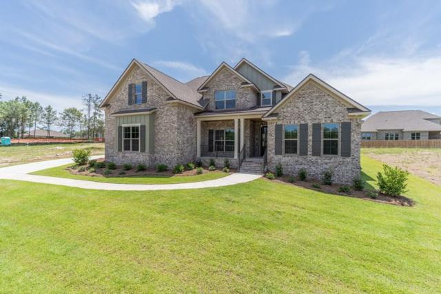 27584 Rhone Drive, Daphne, AL 36526 (MLS #619610) :: Berkshire Hathaway HomeServices - Cooper & Co. Inc., REALTORS®