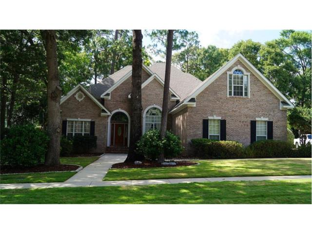 9305 Aspen Circle, Daphne, AL 36527 (MLS #600345) :: Jason Will Real Estate
