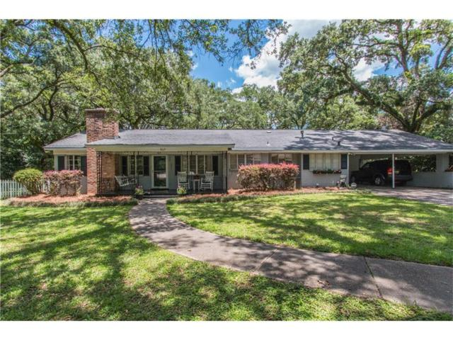 917 Cottage Hill Avenue, Mobile, AL 36693 (MLS #600668) :: Berkshire Hathaway HomeServices - Cooper & Co. Inc., REALTORS®