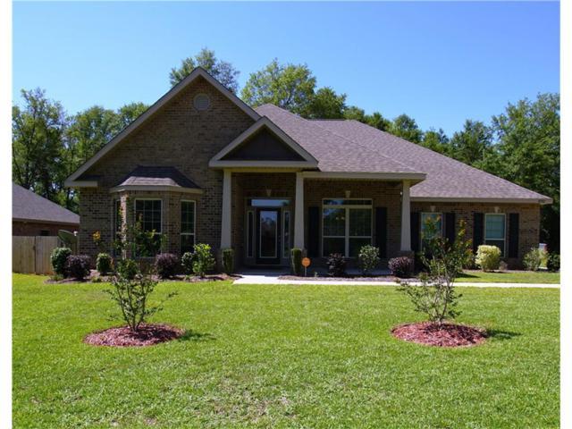 8582 Old Dairy Farm Road, Semmes, AL 36575 (MLS #600942) :: Jason Will Real Estate