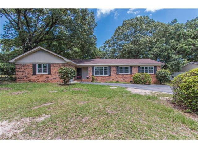1109 Azalea Road, Mobile, AL 36693 (MLS #600944) :: Berkshire Hathaway HomeServices - Cooper & Co. Inc., REALTORS®