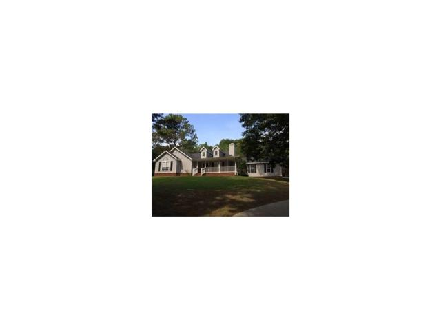 8505 Sims Road, Eight Mile, AL 36613 (MLS #601117) :: Jason Will Real Estate