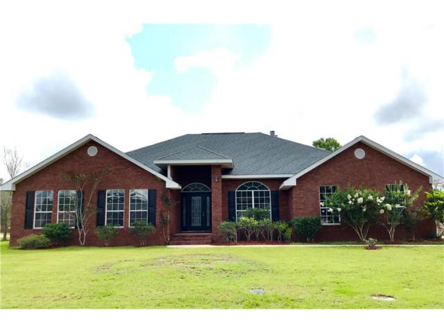 4065 Fenwick Loop W, Mobile, AL 36619 (MLS #601203) :: Jason Will Real Estate