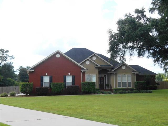 8535 Tunbridge Wells Drive S, Semmes, AL 36575 (MLS #601252) :: Jason Will Real Estate