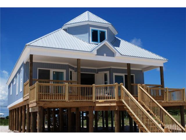 1811 Bienville Boulevard #4, Dauphin Island, AL 36528 (MLS #601323) :: Jason Will Real Estate