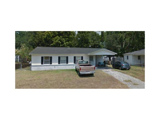 2616 Farnell Drive, Mobile, AL 36605 (MLS #601431) :: Berkshire Hathaway HomeServices - Cooper & Co. Inc., REALTORS®