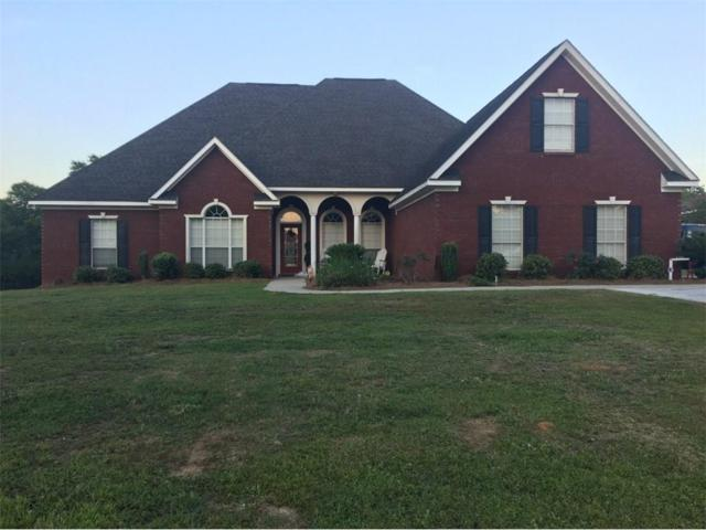 8780 Celeste Road, Saraland, AL 36571 (MLS #601449) :: Jason Will Real Estate