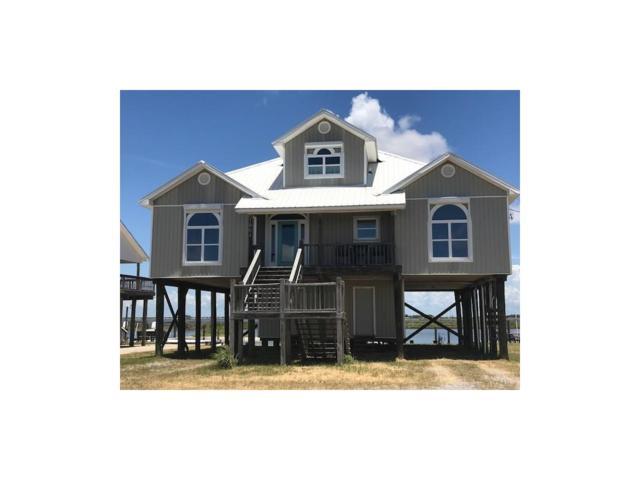 1904 Cadillac Avenue, Dauphin Island, AL 36528 (MLS #601558) :: Jason Will Real Estate