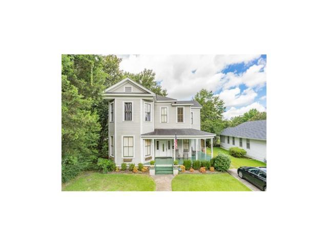 202 Catherine Street, Mobile, AL 36604 (MLS #601773) :: Jason Will Real Estate
