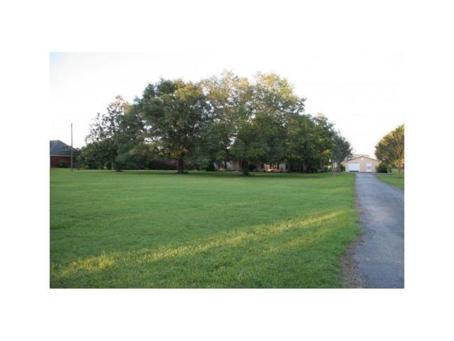 1770 Wilmer Road, Wilmer, AL 36587 (MLS #601799) :: Jason Will Real Estate