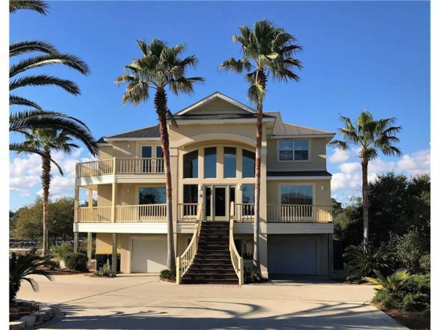 32837 River Road, Orange Beach, AL 36561 (MLS #601903) :: Jason Will Real Estate
