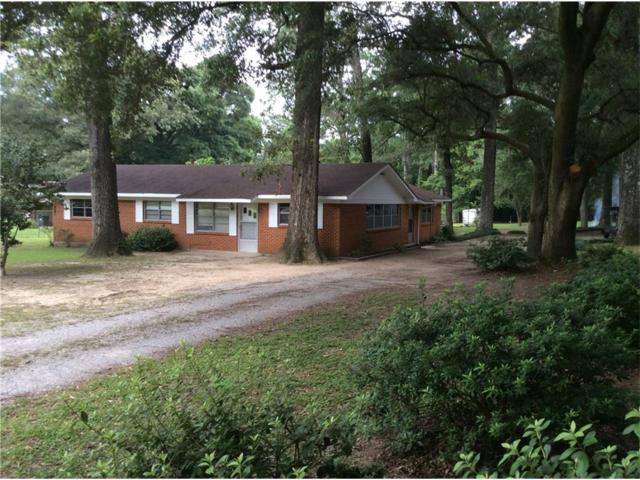 30858 Cemetery Road, Spanish Fort, AL 36527 (MLS #601916) :: Jason Will Real Estate