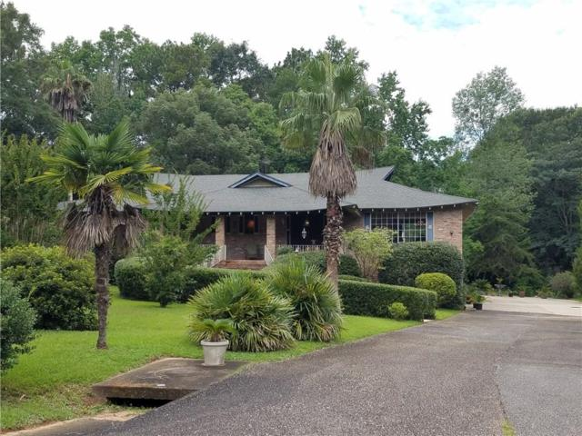 2416 West Road, Mobile, AL 36693 (MLS #602024) :: Jason Will Real Estate