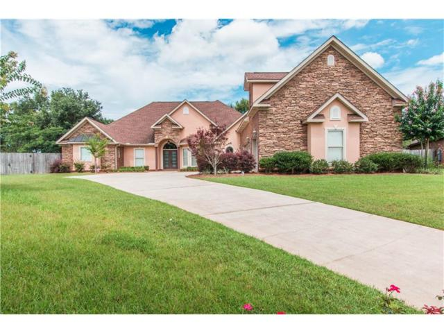 9654 Taylor Pointe Court, Mobile, AL 36695 (MLS #602253) :: Jason Will Real Estate