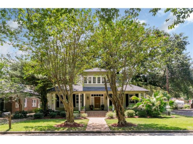 150 Crenshaw Street, Mobile, AL 36606 (MLS #602365) :: Jason Will Real Estate