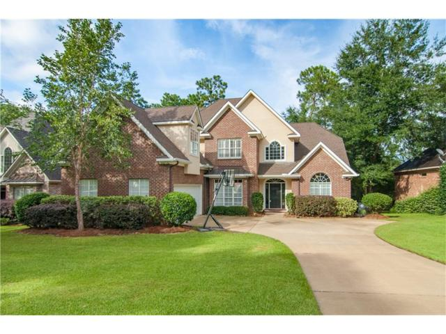 110 Sandy Shoal Loop, Fairhope, AL 36532 (MLS #602438) :: Jason Will Real Estate