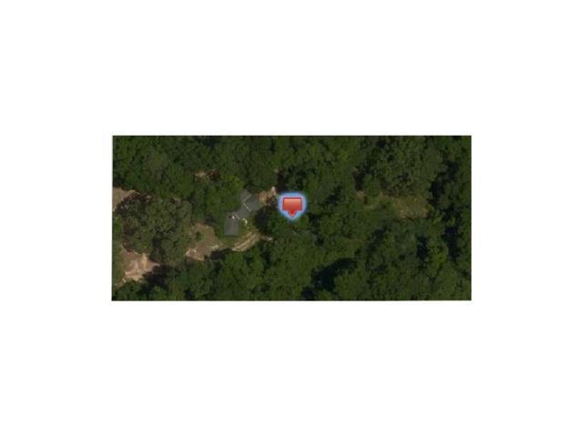 115 Alverson Road S, Mobile, AL 36608 (MLS #602498) :: Jason Will Real Estate