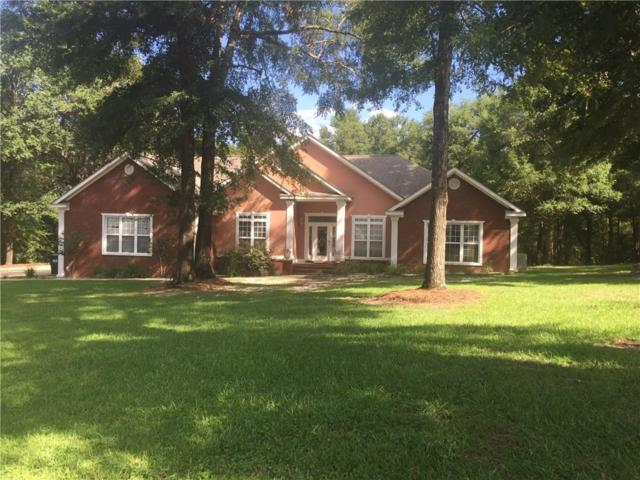 3501 Sandy Oaks Drive, Saraland, AL 36571 (MLS #602761) :: Jason Will Real Estate