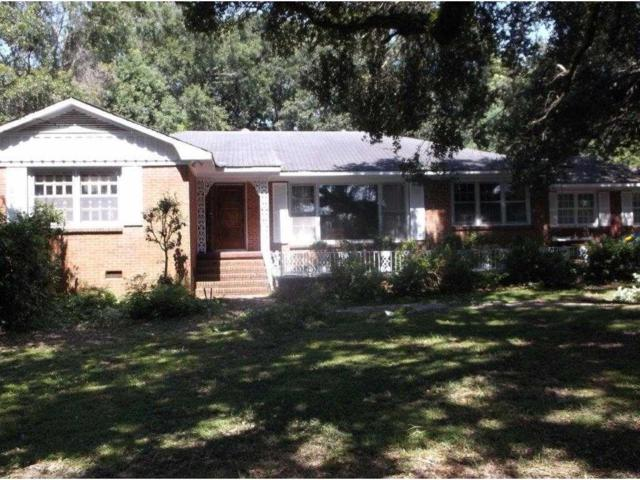 1162 Pace Parkway, Mobile, AL 36693 (MLS #603249) :: Berkshire Hathaway HomeServices - Cooper & Co. Inc., REALTORS®