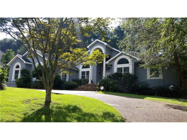 113 Mcintosh Bluff Road, Fairhope, AL 36532 (MLS #603281) :: Jason Will Real Estate