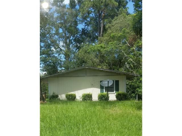 2466 Morningside Drive, Mobile, AL 36605 (MLS #603668) :: Berkshire Hathaway HomeServices - Cooper & Co. Inc., REALTORS®
